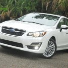 2015 2016 Subaru Impreza Xenon Fog Lamps Driving Lights Kit