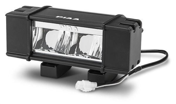 """PIAA RF6 6000K 6"""" LED Fog Light Bar 07206"""