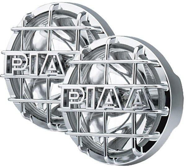 2X PIAA 520 SMR Xtreme White Plus Driving Lamp Enclosures ( 05204 )
