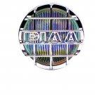 "Single PIAA 520 Ion Crystal Driving Lamp 6.25"" Xtra 55W=110W Enclosure ( 05203 )"