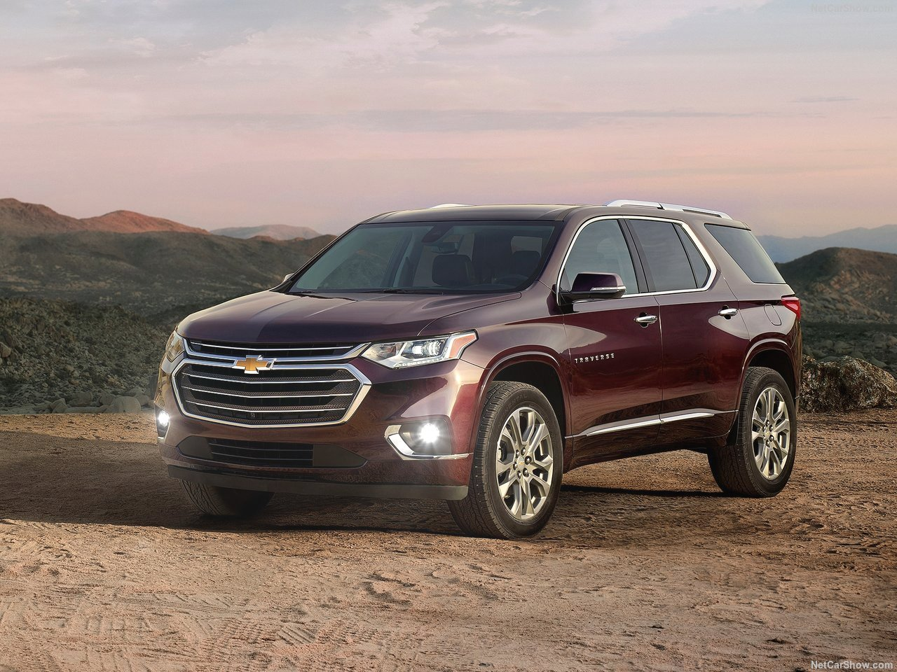 2018 2019 Chevrolet Traverse Xenon Fog Lights Lamps Kit