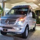 Mercedes-Benz Sprinter Head Light Xenon HID Conversion Kit