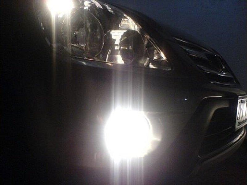 2005 2006 Honda CR-V Xenon Halogen Fog Lights Driving Lamps Kit