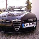 Alfa Romeo Brera and Spider PIAA LED DRL Daytime Running Lamp Kit
