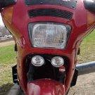 Kawasaki Concours 6000K Driving Lights Lamps Kit GTR1000 ZG1000
