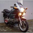 Hella Driving Lamps for BMW K100 K100C K100RS K100RT K100LT