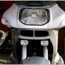 BMW R1100RS R1100 RS 6000K Driving Lights Kit