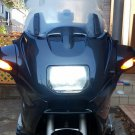 BMW R1100RT R1100 RT SE Police Xenon Head Lamp HID Light Conversion Kit