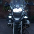 BMW R1150GS R1200GS Adventure Auxiliary Driving Lights Lamps Kit