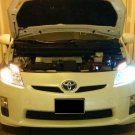 Toyota Prius Xenon HID Headlight Conversion Kit