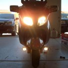 Suzuki AN400 Burgman 400 ABS 6000K Driving Lights Lamps