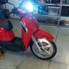 Aprilia Scarabeo Xenon HID Head Light Lamp Conversion Kit (all years)