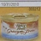 Fancy Feast Gravy Lovers - 2 Coupons