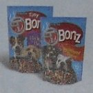 $1/2 Purina T-Bonz or Tiny T-Bonz - 2 Coupons