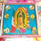 Folkart-01: Novelty Virgin Guadalupe Picture Wall Art