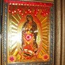 Folkart-05: Novelty virgin guadalupe Picture Wall Art