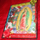 Folkart-10: Novelty virgin mary guadalupe Picture Wall Art