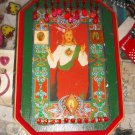 Folkart-18: Novelty Jesus Folk Wall Art