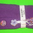 legwarmer-02: Hand decorated colorful legwamers