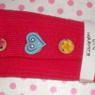 legwarmer-05: Hand decorated colorful legwamers