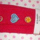 legwarmer-05: Hand decorated colorful legwamers