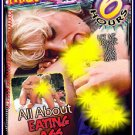 ALL ABOUT EATING ASS -- 6 HR. ADULT MOVIE