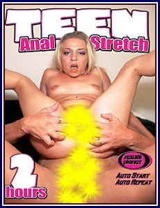 TEEN ANAL STRETCH -- 2 HR ADULT MOVIE
