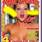 TEEN DREAMS VOL. 8 -- 4 HR ADULT MOVIE