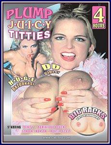 PLUMP JUICY TITTIES -- 4 HR ADULT MOVIE