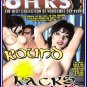 ROUND RACKS -- 8 HR ADULT MOVIE