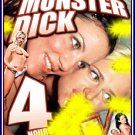 MONSTER DICK -- 4 HR ADULT MOVIE