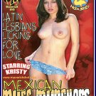 MEXICAN MUFF MUNCHERS -- 4 HR ADULT MOVIE