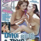 DYKE SLUTS & TOYS -- 4 HR ADULT MOVIE