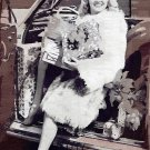 Betty_Grable Poster Art Print size 8x10