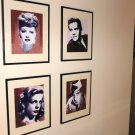 4 Art Collection Poster Prints size 8x10