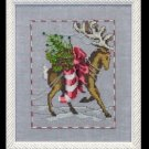 Prancer - Christmas Eve Courier
