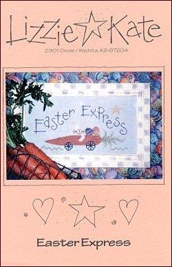 Easter Express - LK027