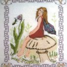 The Mushroom Fairy
