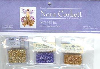 Iris Pixie Couture - NC125E