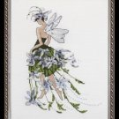 Jasmine Pixie Couture by Nora Corbett