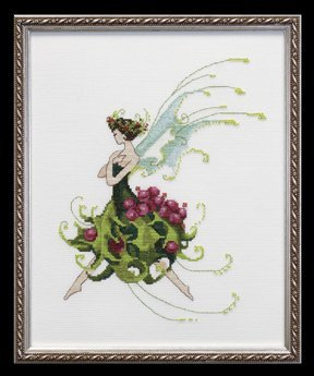 Holly Pixie Couture by Nora Corbett