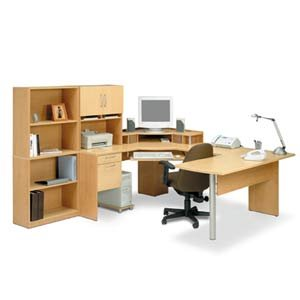 Transit Workstation Office Suite