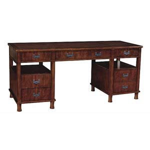 Elegant Aomari Writing Desk