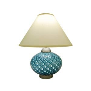 Aptos Pacific Pebble Table Lamp