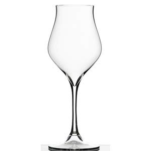 Stolzle Fire Shiraz Wine Glasses - Set of Two