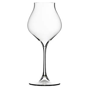 Stolzle Fire Pinot Wine Glasses - Set of Two