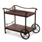 Cast Iron Universal Serving Cart