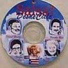 SALSA DESDE EL CIELO CD