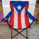 PUERTO RICAN FLAG CHAIR