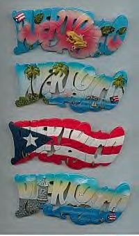 puerto rico key holders